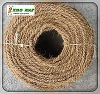 Кокосовый канат, 16мм, фото 1
