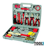 Набор инструмента 149 элементов MASTERTOOL 78-0330