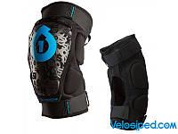 Захист коліна SixSixOne 661 RAGE KNEE 2012 XL