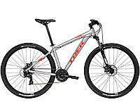 Велосипед Trek-2017 Marlin 5 29 сріблястий (Quicksilver) 18.5˝