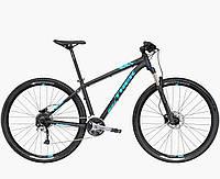 Велосипед Trek-2017 X-Caliber 7 29 чорний (Black) 17.5˝