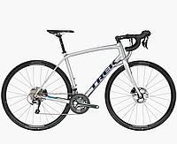 Велосипед Trek-2017 Domane ALR 4 DISC сріблястий 56 см
