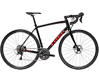 Велосипед Trek-2017 Domane ALR 5 DISC чорний 58 см