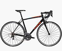 Велосипед Trek-2017 Emonda ALR 5 60 см чорний 60 см