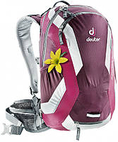 Рюкзак Deuter Superbike 14 EXP SL колір 5509 aubergine-magenta
