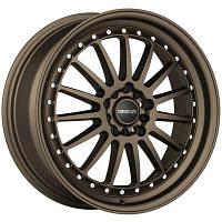Tenzo Turismo R18 W7.5 PCD5x112 ET42 DIA73.1 BRONZE