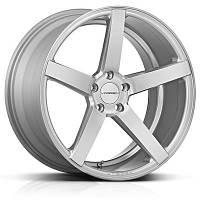 Vossen Wheels CV3-R R20 W10.5 PCD5x112 ET42 DIA66.6 Silver