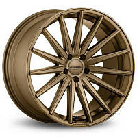 Vossen Wheels VFS2 R20 W10 PCD5x120 ET45 DIA72.6 BRONZE