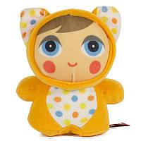 Мягкая игрушка Расти малыш Глазки в глазки (CHL0\M2)