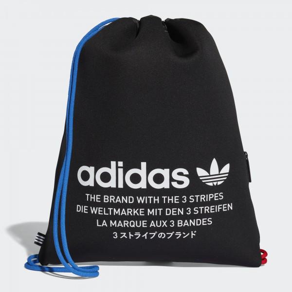 1a47a6e4a545 Спортивная сумка-мешок Adidas NMD Gym CE5621 - Интернет магазин Tip - все  типы товаров