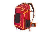 Рюкзак KLS Fetch 25 (об`єм 25 л) червоний