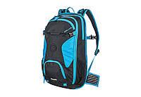 Рюкзак KLS Lane 16 (об`єм 16 л) блакитний
