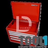 Ящик для инструмента 5 секций глубокий KINGTONY 87419-5B
