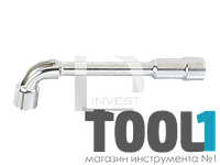 Ключ г-образный 6*12гранн. 14 мм KINGTONY 1080-14