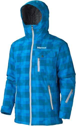 Куртка Marmot Men Flatspin Jacket - Спортмаркет Skaut.in.ua в Киеве