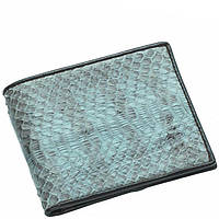 Мужской кошелек из кожи морской змеи Ekzotic Leather snw04