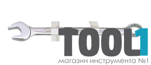 "Ключ комбинированный 1""-1/16"" KINGTONY 5060-34"