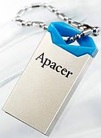 Карта памяти 8GB Apacer AH111 Blue (AP8GAH111U-1)