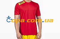 Игровая футболка Joma Victory (красно-желтая)