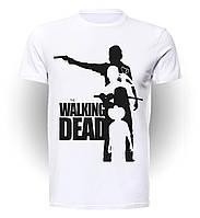 Футболка Geek Land Ходячие Мертвецы The Walking Dead Ходячие Мертвецы WD.001.01