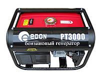 Генератор бензиновый EDON PT3300