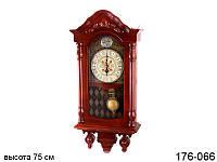 Часы настенные кварцевые без элементов питания, 37х75 см, в кор. 2 шт.