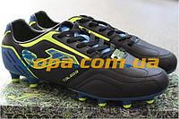 Футбольные бутсы Joma Toledo W 301 PM (14 шипов), фото 1