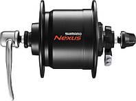 Втулка динамо Shimano Nexus DH-C3000-3N 6V/3.0W 32 отвори чорний