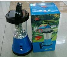 Фонарь кемпинговый JR-799 - аккумуляторный светодиодный фонарь