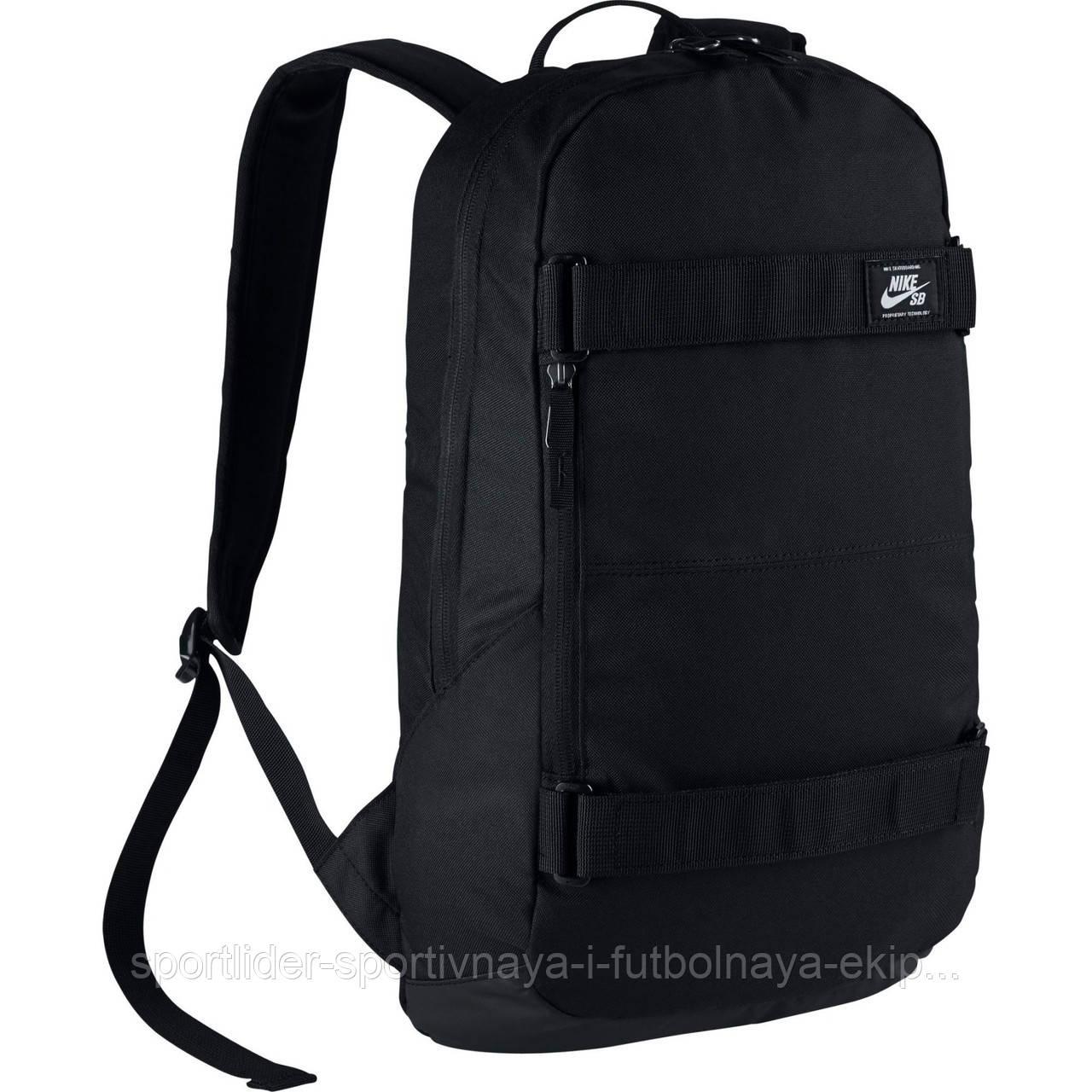 19f683000 Рюкзак Nike SB Courthouse Backpack BA5305-010 - Sport-Leader в Киеве