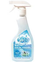 """Средство для мытья стекол и поверхностей """"NEBOlight"""", 500 мл"""