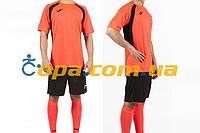 Комплект формы Joma Champion III (оранжевый)