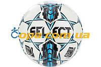 Мяч футбольный Select Team (FIFA APPROVED) (белый) Размер 5