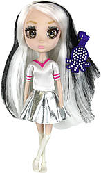 "Кукла SHIBAJUKU серии ""Мини"" - МИКИ (15 см, 6 точек артикуляции, с аксессуаром) HUN4561-2"