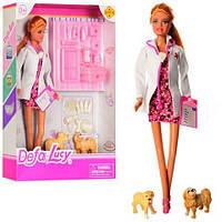 Кукла DEFA Доктор 8346A