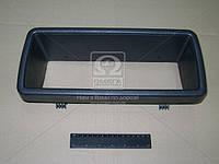 Корпус щитка панели приборов ваз 2108 2109 21099 низкая панель (кирпич)