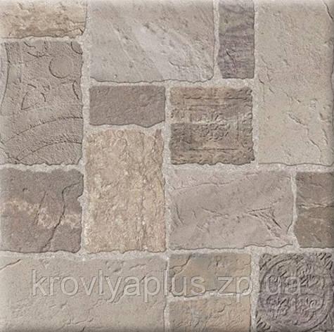Напольная плитка керамогранит  Мидвей серый/ Midway grey, фото 2