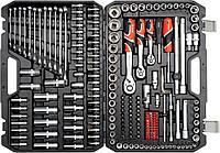 Набор инструмента 216 ед. YATO YT-38841