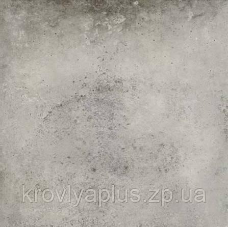Кафель для пола керамогранит Бристо серый / Bristo grey