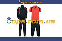 Комплект Champion III (4 предмета) черно-оранжевый