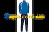 Спортивный костюм Joma Champion III 100017.702+8006P13.10 (полиэстер, зауженные брюки)