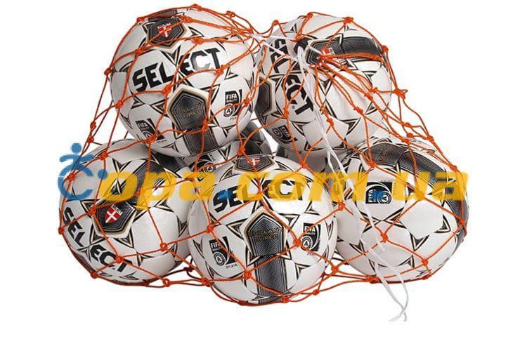 Сетка для мячей Select (для 10-12 мячей)