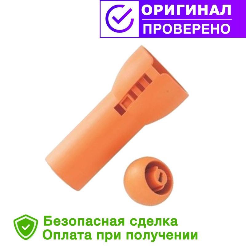 Комплект ручек для универсального секатора (115565/1001730)