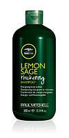 Шампунь с экстрактом чайного дерева,лимона,шалфея 300мл Lemon Sage Thickening Shampoo Paul Mitchell