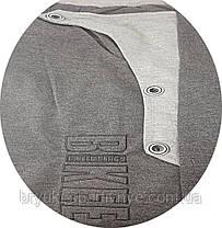 Штаны спортивные Bikke - манжет, фото 2