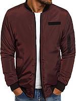 Мужская куртка бомбер, фото 1