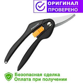 Универсальные ножницы Fiskars Single Step (1000570/111270)