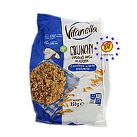 Сухой завтрак Crunchy Vitanella (С КОКОСОМ), 350 g
