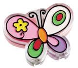 Блеск для губ FFleur Butterfly Lipgloss FMG-17