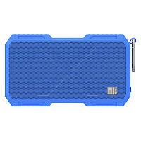 Защищенная Bluetooth колонка Nillkin X-Man X1 5200 мАч Blue